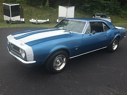 1967 Chevrolet Camaro for sale 100776280