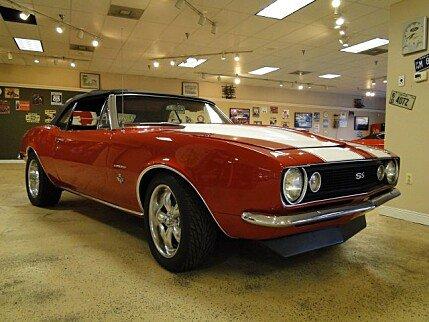 1967 Chevrolet Camaro for sale 100849120