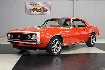 1967 Chevrolet Camaro for sale 100869622