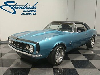 1967 Chevrolet Camaro for sale 100945559