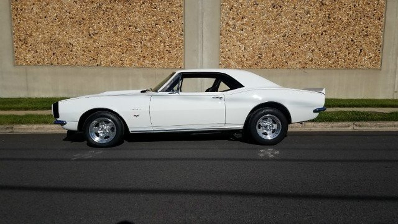 1967 Chevrolet Camaro for sale near Linthicum, Maryland 21090 ...