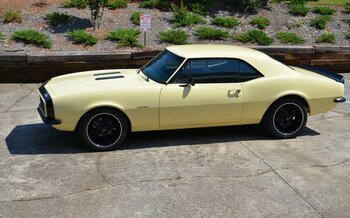 1967 Chevrolet Camaro for sale 100872500
