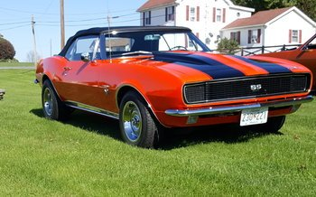 1967 Chevrolet Camaro RS for sale 100913156