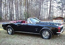 1967 Chevrolet Camaro RS Convertible for sale 100919296