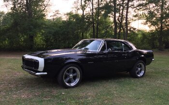 1967 Chevrolet Camaro RS Coupe for sale 100986966
