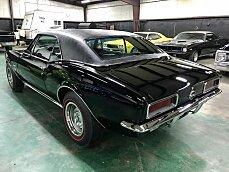 1967 Chevrolet Camaro for sale 101043283