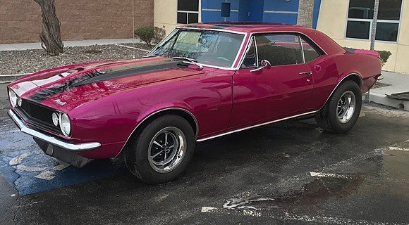 1967 Chevrolet Camaro RS for sale 101022864
