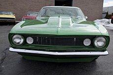 1967 Chevrolet Camaro for sale 100725124