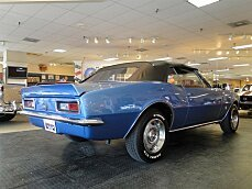1967 Chevrolet Camaro for sale 100760983