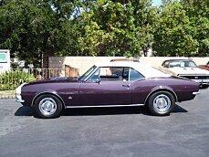 1967 Chevrolet Camaro for sale 100772381