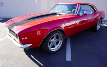 1967 Chevrolet Camaro RS for sale 100821128