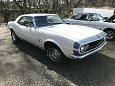 1967 Chevrolet Camaro RS for sale 100854699