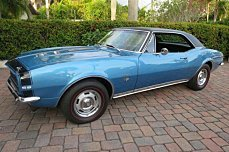1967 Chevrolet Camaro for sale 100864441