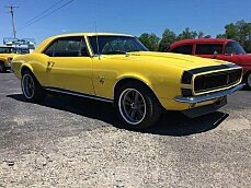 1967 Chevrolet Camaro RS for sale 100880607