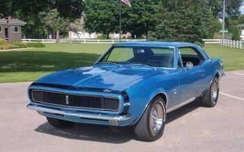 1967 Chevrolet Camaro for sale 100881309