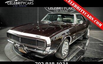 1967 Chevrolet Camaro for sale 100887255