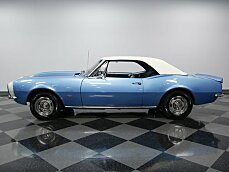 1967 Chevrolet Camaro for sale 100888579