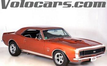 1967 Chevrolet Camaro for sale 100904793