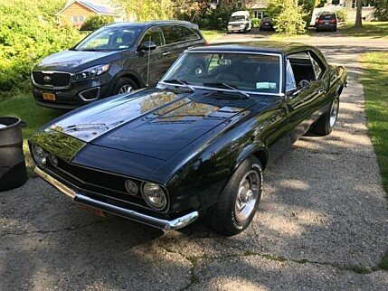 1967 Chevrolet Camaro for sale 100909137