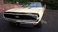 1967 Chevrolet Camaro for sale 100910748