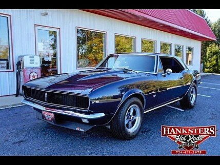 1967 Chevrolet Camaro RS for sale 100914155