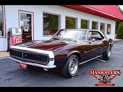 1967 Chevrolet Camaro RS for sale 100914432