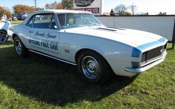 1967 Chevrolet Camaro for sale 100926411
