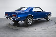 1967 Chevrolet Camaro for sale 100929844