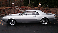1967 Chevrolet Camaro for sale 100930028