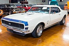 1967 Chevrolet Camaro for sale 100931166