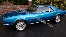 1967 Chevrolet Camaro for sale 100942267