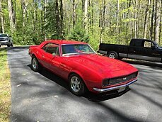 1967 Chevrolet Camaro for sale 100943398