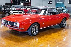 1967 Chevrolet Camaro for sale 100951744