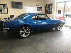 1967 Chevrolet Camaro for sale 100954620