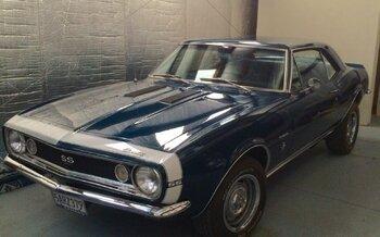 1967 Chevrolet Camaro SS for sale 100956125