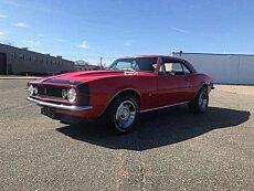 1967 Chevrolet Camaro for sale 100957654