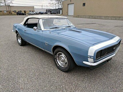 1967 Chevrolet Camaro RS for sale 100960604