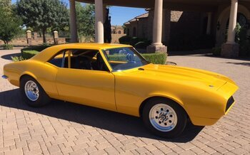 1967 Chevrolet Camaro Coupe for sale 100963156