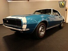 1967 Chevrolet Camaro for sale 100964218
