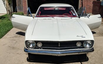 1967 Chevrolet Camaro Coupe for sale 100972131