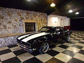 1967 Chevrolet Camaro for sale 100977926
