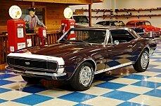 1967 Chevrolet Camaro for sale 100984433