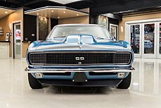 1967 Chevrolet Camaro for sale 100985832