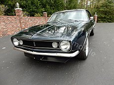 1967 Chevrolet Camaro for sale 100985987