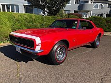 1967 Chevrolet Camaro for sale 100998710