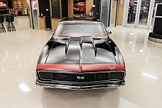 1967 Chevrolet Camaro for sale 100999726