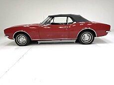 1967 Chevrolet Camaro for sale 101003288
