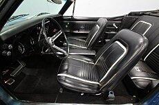 1967 Chevrolet Camaro for sale 101005172