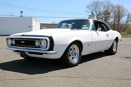 1967 Chevrolet Camaro for sale 101013987