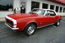1967 Chevrolet Camaro for sale 101014528